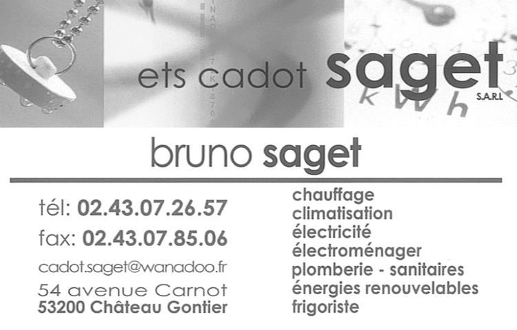 Saget